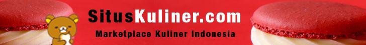 situs kuliner indonesia