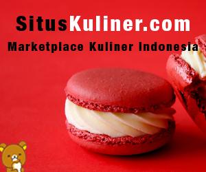 situs kuliner online