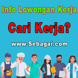 Lowongan kerja