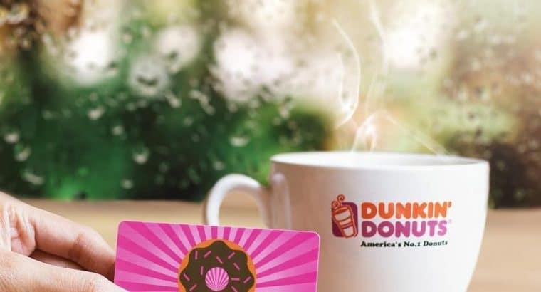 Promo Dunkin Donuts Beli 9 Donat Gratis 3 Tambah 2 Minuman Jenis Apapun
