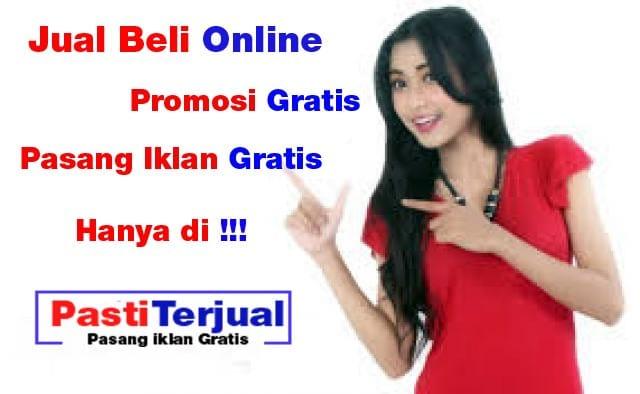 PastiTerjual.com – Jual Beli Online Indonesia
