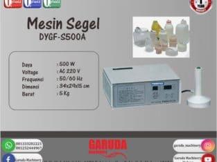 Mesin Induksi Sealer DYGF-S500A