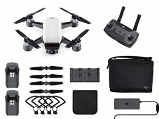 Drone Spark Combo_Dp 10_Free 1X Angsuran_Cicilan Tanpa KARTU KREDIT