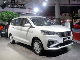 [Mobil Baru] Suzuki All New ERTIGA Promo Discount Febuari