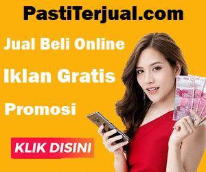 Mau Bisnis Online Anda Makin Untung, Pasang Iklan Gratis di PastiTerjual.com