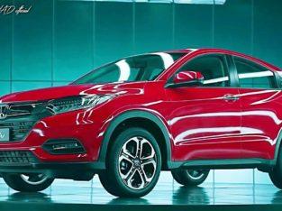 [Mobil Baru] Honda NEW HRV PROMO DP 0%