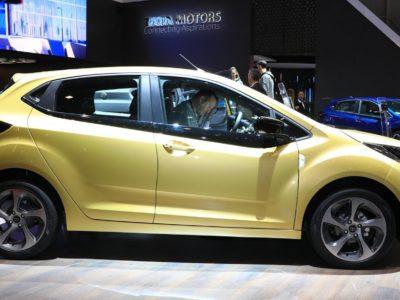 Tata Altroz, Mobil Murah Pesaing Honda Jazz, Suzuki Baleno dan Toyota Yaris