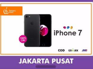 Iphone 7 128GB New/Baru Garansi Resmi Internasional
