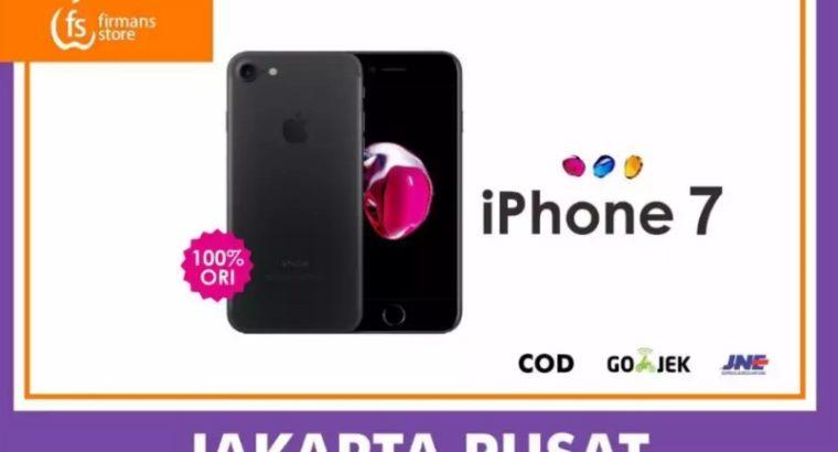 iphone baru garansi internasional