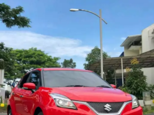 Suzuki All New Baleno Hatcback AT 2017/2018 MASIH BARU!!!