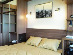 Paragon Village Apartment Harian