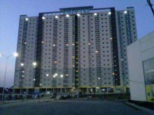 Apartment the suite metro Studio dan 2BR harian bulanan