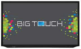 InFocus BigTouch 55 Inch