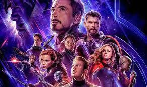 Promo Nonton Film Bioskop The Avengers: Endgame