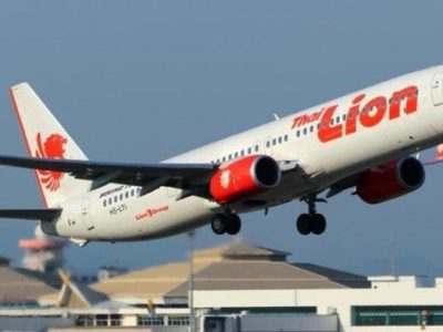 Promo Tiket Pesawat Thai Lion Air – Ada Diskon Tiket 10% Terbang ke Semua Destinasi