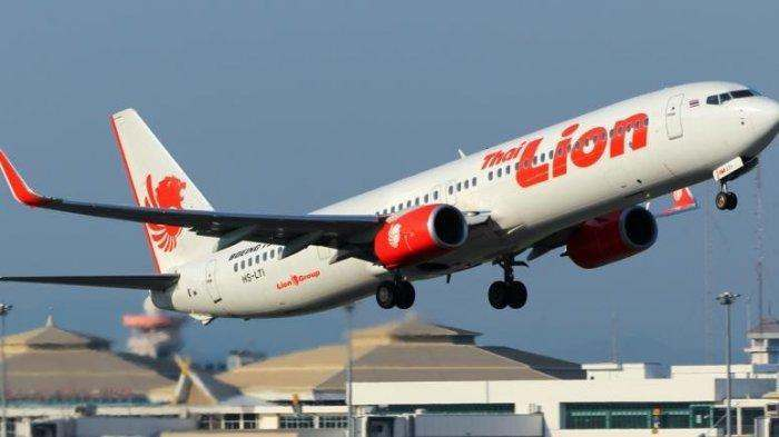 Promo Tiket Pesawat Thai Lion Air