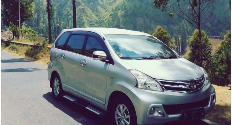 Rental Avanza Murah Malang, Sewa Avanza Malang Batu, Sewa Mobil Avanza Surabaya (2)