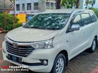 Rental Avanza Murah Malang, Sewa Avanza Malang Batu, Sewa Mobil Avanza Surabaya