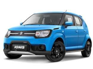 [Mobil Baru] Suzuki Ignis PROMO KREDIT NEW IGNIS BULAN INI DP hanya 8jtan