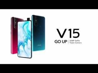 Vivo V15 [6GB | 64GB] PROMO Kredit