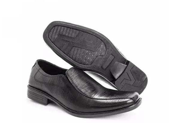 Jual Sepatu Pantofel Pria Termodis Murah Formal Merk SPATOO