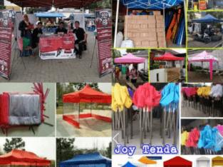 Tenda paling murah di pulau jawa