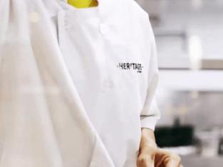 HERITAGE by Tan Goei lowongan pekerjaan chef & cashier