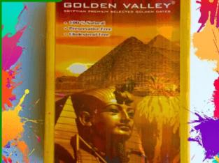 Kurma Mesir Golden Valley / al Amal