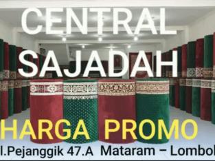 Karpet permadani dan sajadah masjid lokal dan import
