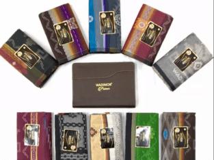 Husus grosir sarung wadimor wallet/dompet
