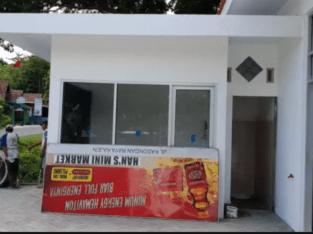 Lowongan Kerja Minimarket