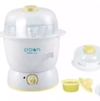 Dijual Murah Crown baby care multifunction
