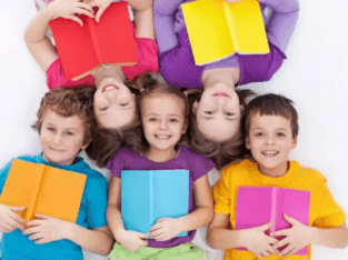 Guru Bahasa Inggris untuk Anak Kecil lokasi Surabaya Barat