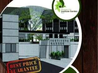 Super-HOT! Launching Apartment, Untuk Anak Kuliah, Harganya Pasti Pas!