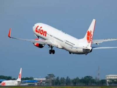 Promo Tiket Pesawat, Lion Air Tawarkan Tarif Diskon 50%
