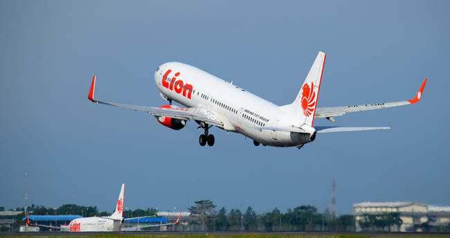 Promo Tiket Pesawat, Lion Air Tawarkan Tarif Diskon 50