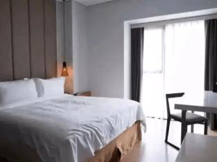 Sewa Apartemen murah kemayoran jiexpo, HARIAN (BEBAS) Rp 150.000