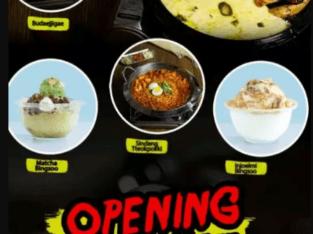 Butuh chef / cook/ cook helper untuk resto korea halal