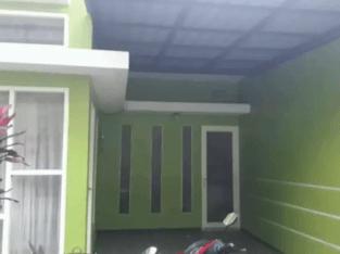 Villa Hijau Zalazi Samadi, 2KT, bersih, strategis dan terjangkau