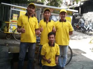 Lowongan Kerja Pedagang Keliling Jagung Manis Mantapp Sekali