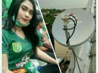Parabola Spesial Liga Indonesia 2019