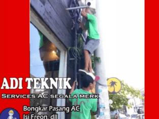 Lowongan Kerja Asisten Teknisi AC Kota Denpasar