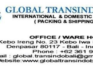 Dicari Sales, Marketing Cargo