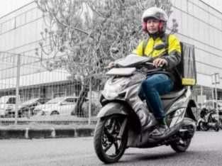 Lowongan Driver Kurir Sepeda Motor (Mei 2019)