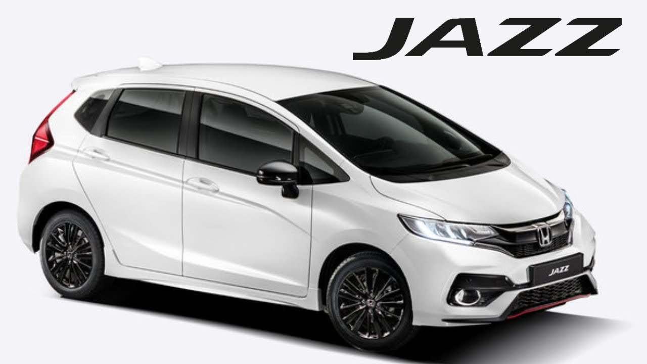 Honda Jazz Rs Cvt Lebaran Sale 2019