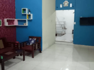 Rumah Dikontrakkan – PURI INDAH SIDOARJO