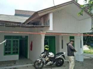 Disewakan Rumah di Tapos dekat tol Cimanggis