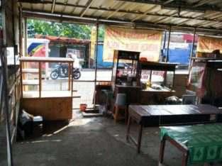 Dicari Pedagang Sate Taichan di Pd. Aren, MODAL KAMI SIAPKAN