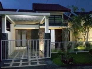 Disewakan Rumah Baru Juanda Regency (Asri & Strategis 1Km dari Juanda)