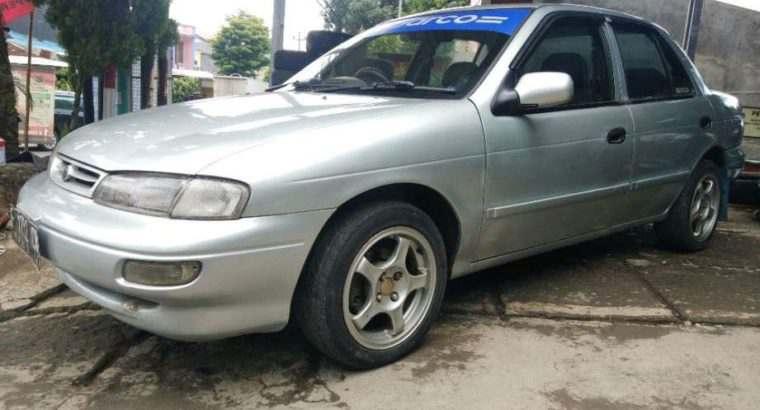 timor 97